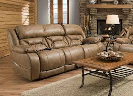 Power Reclining Sofa Homestretch Power Reclining Sofa At Furniture Country Furniture