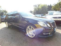 mercedes e class estate used used mercedes e class e250 cdi blueefficiency sport look at the