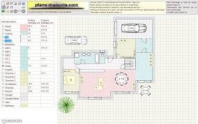 plan de cuisine gratuit pdf logiciel pour faire plan de maison