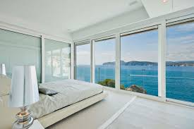 Awesome Bedroom With A View - Awesome bedroom design