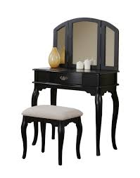 furniture artistic bedroom decoration using black wood queen anne