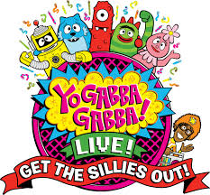 yo gabba gabba live announces new dates for over 50 cities