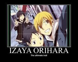 Durarara Memes - 1izaya orihara images izaya meme hd wallpaper and background photos