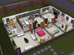 sims freeplay house layouts house ground level sims with sims
