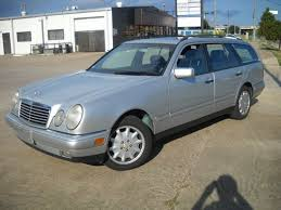 1999 mercedes e320 wagon purchase used 1999 cng mercedes e320 base wagon 4 door 3 2l
