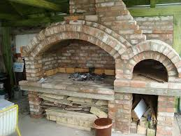 Outside Kitchen Design Best 25 Rustic Outdoor Kitchens Ideas On Pinterest Rustic