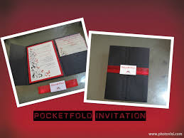 pocket invitation kits diy project pocketfold invitation the adventures of miss with diy