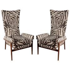 High Back Accent Chairs Best 25 High Back Chairs Ideas On Pinterest Scandinavian Anti