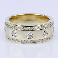 custom rings for men new trend custom rings for men