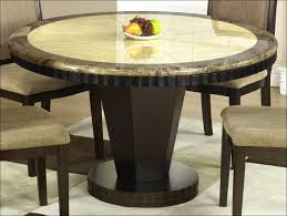 Formal Dining Room Sets With China Cabinet by Kitchen Round Formal Dining Table Sets Concrete Rectangular