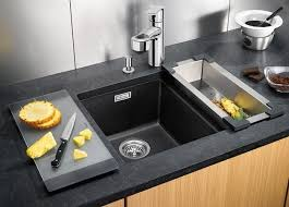 Sinks Glamorous Modern Kitchen Sinks Modernkitchensinks - Contemporary kitchen sink