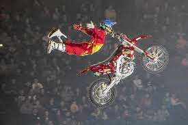 freestyle motocross nuclear cowboyz interview with nuclear cowboyz orlando stunt choreographer
