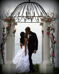 wedding arches los angeles wellsuited wedding gazebo rentals interesting rental hq gazebos