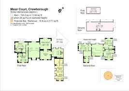 7 bedroom detached house for sale in beacon road crowborough