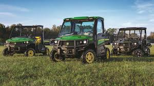 john deere introduces new gator xuv models with enhanced