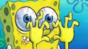 Spongebob Meme Maker - meme maker broken fingers generator