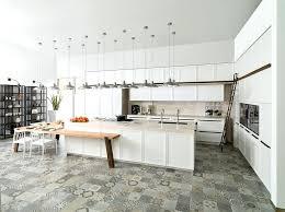 ilot cuisine blanc cuisine blanc laque cuisine blanche porcelanosa cuisine avec ilot