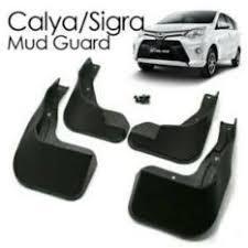 Toyota Calya Karpet Lumpur Mud Guard Aksesoris Jsl harga karpet mobil daihatsu sigra termurah april 2018 informasi