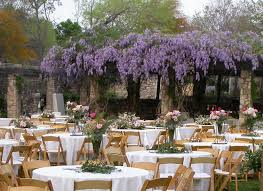 reception halls in san antonio impressive botanical gardens wedding reception weddings san
