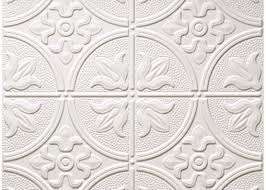 Beautiful Tiles by Consumingindy Com Tag Dreadful Plastic Tin Look Ce
