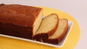 italian pound cake recipe laura vitale laura in the kitchen