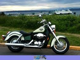 clymer manuals 2004 honda shadow vt750 1999 honda shadow 750 ace green another view of my favorite bike