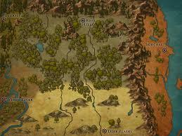 Fantasy Map Maker Worldbuilding Service Map Maker At Your Service Ash Moon