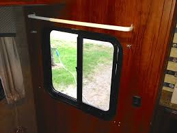 No Curtains No Sew Diy Rv Curtains For Under 100 Ditching Suburbia