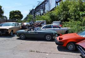 car junkyard near me junkyard classic the british car boneyard u2013 something for everyone