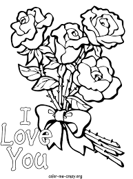 image detail colormecrazy org valentine coloring pages