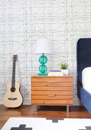 Kids Room Wallpaper Ideas by Best 25 Black And White Wallpaper Ideas On Pinterest Striped