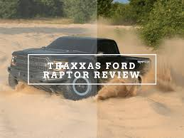 Ford Raptor Off Road - traxxas ford raptor f150 review u2013 the ultimate toy u2022 rc state
