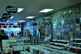 halloween city lansing michigan the best local record stores in michigan