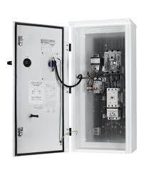 standard pump starter franklin control systems