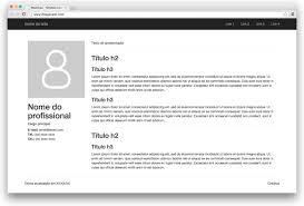 como desenvolver sites utilizando o bootstrap 3
