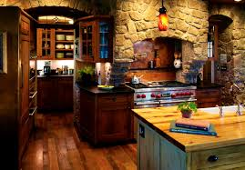 Rustic Kitchen Ideas by Bathroom Stone Kitchens Design Fascinating Rustic Kitchen