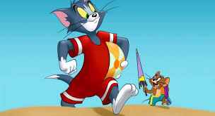 favourite tom jerry