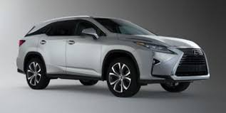 lexus rx for sale on long island ny