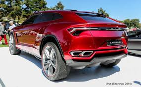 porsche suv 2015 the alternative lambo hajdunorb