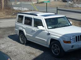 jeep commander lifted jeep commander related images start 300 weili automotive network