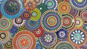 Mosaic Tile Ideas by Unique Mosaic Tile Art Projects Fileunknown Iran Panel Google