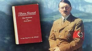 Seeking Adolf Adolf S Mein Kf A Bestseller In Germany Again