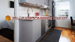 One Bedroom Apartment Design Ideas Small One Bedroom Apartment Design Idea Interior Design Info