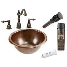 copper faucet kitchen copper sink faucet sets shop the best deals for nov 2017