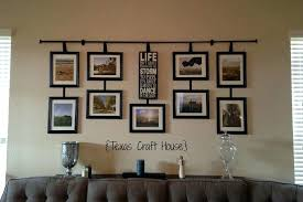 how to hang photo frames on wall without nails hanging picture frames with wire wire hanging kit hanging picture