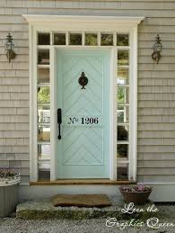 best 25 colored front doors ideas on pinterest exterior door