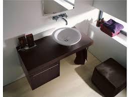 Duravit Bathroom Cabinets by Fogo Real Wood Bathroom Furniture Designcurial