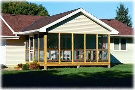 3 season porches 3 season porch cost screen porches sted concrete porch