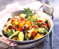 cuisine ratatouille vegetable recipe ratatouille provencale