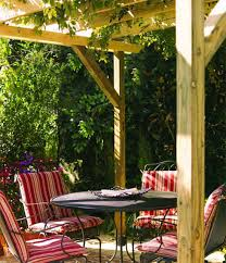 Build A Pergola On A Deck by Build A Pergola U2014 No Handyman Required Garden Club